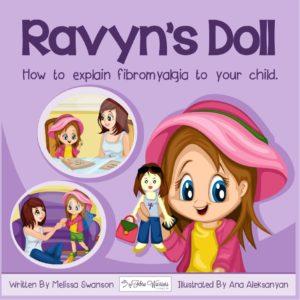 Ravyn's Doll by Melissa Swanson