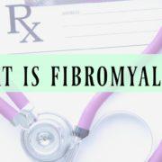 Fibromyalgia Symptoms Video