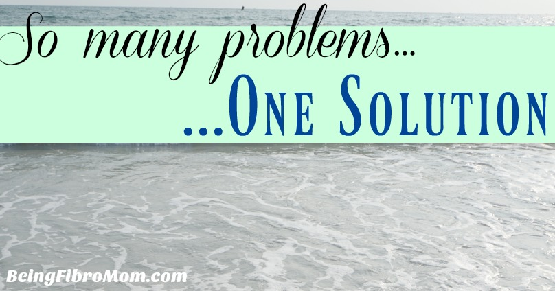Solution for Problems
