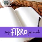 My Fibro Journal