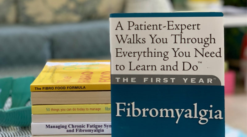 The First Year: Fibromyalgia Essential Guide #fibromyalgia #beingfibromom #bookreviews