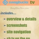 Swagbucks TV
