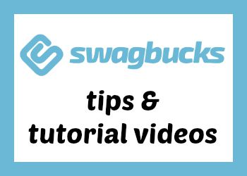 swagbucks widget image