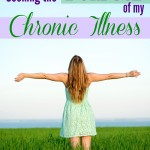 The Diagnosis Stories - Seeking the Purpose of My Chronic Illness