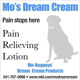 Mo's Dream Cream Pain Relieving Lotion #fibromyalgia #chronicpain #chronicillness