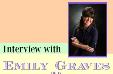 Interview with Emily Graves #chronicillness #fibromyalgia
