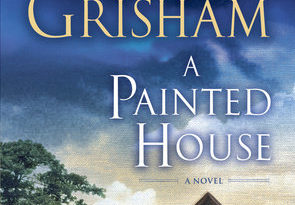 A Painted House by John Grisham #bookreviews #beingfibromom #brandisbookcorner