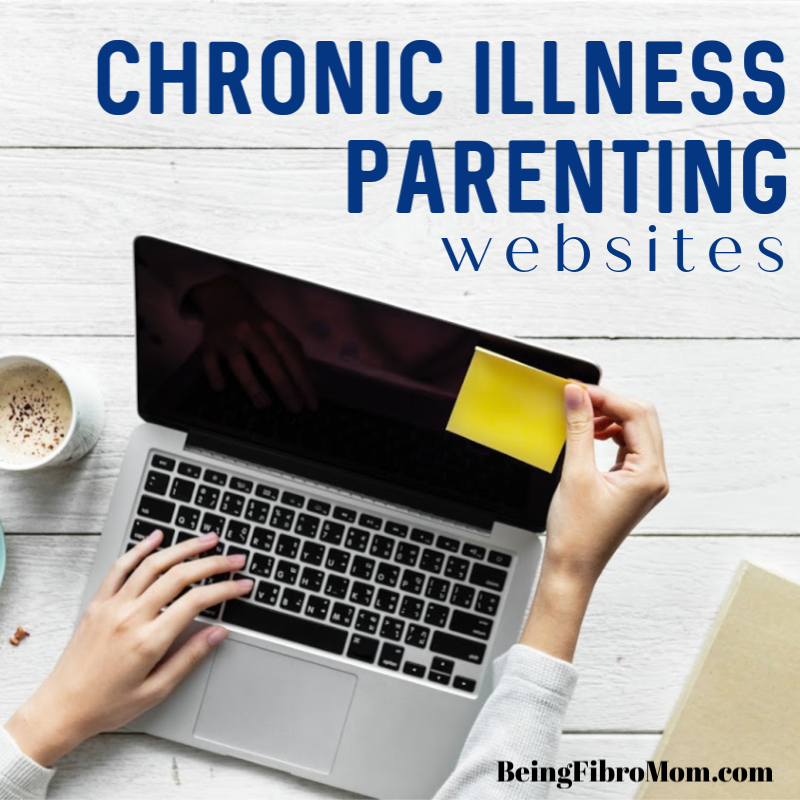 chronic illness parenting websites #chronicillnessparenting #fibroparenting #beingfibromom