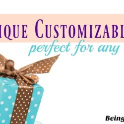 8 Unique Customizable Gifts Perfect for Any Occasion