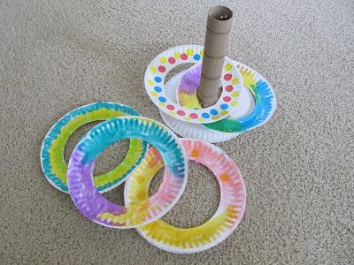 image from https://alittlelearningfortwo.blogspot.com/2010/11/paper-plate-ring-toss-game.html
