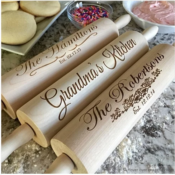 Unique Customizable Gifts