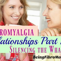 Relationships Part 1: Silencing the What-ifs