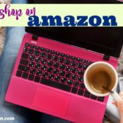 How I Shop on Amazon for FREE
