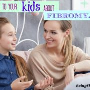 How to Talk to Your Kids About Fibromyalgia