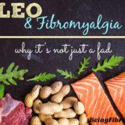 Paleo and Fibromyalgia