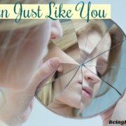 Broken Just Like You: Part 1