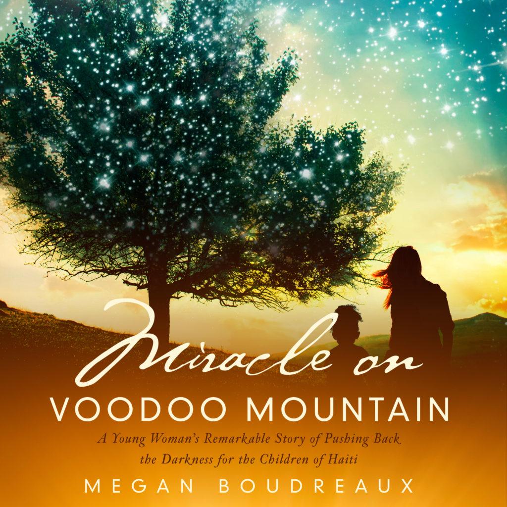 miracle on voodoo mountain #respirehaiti