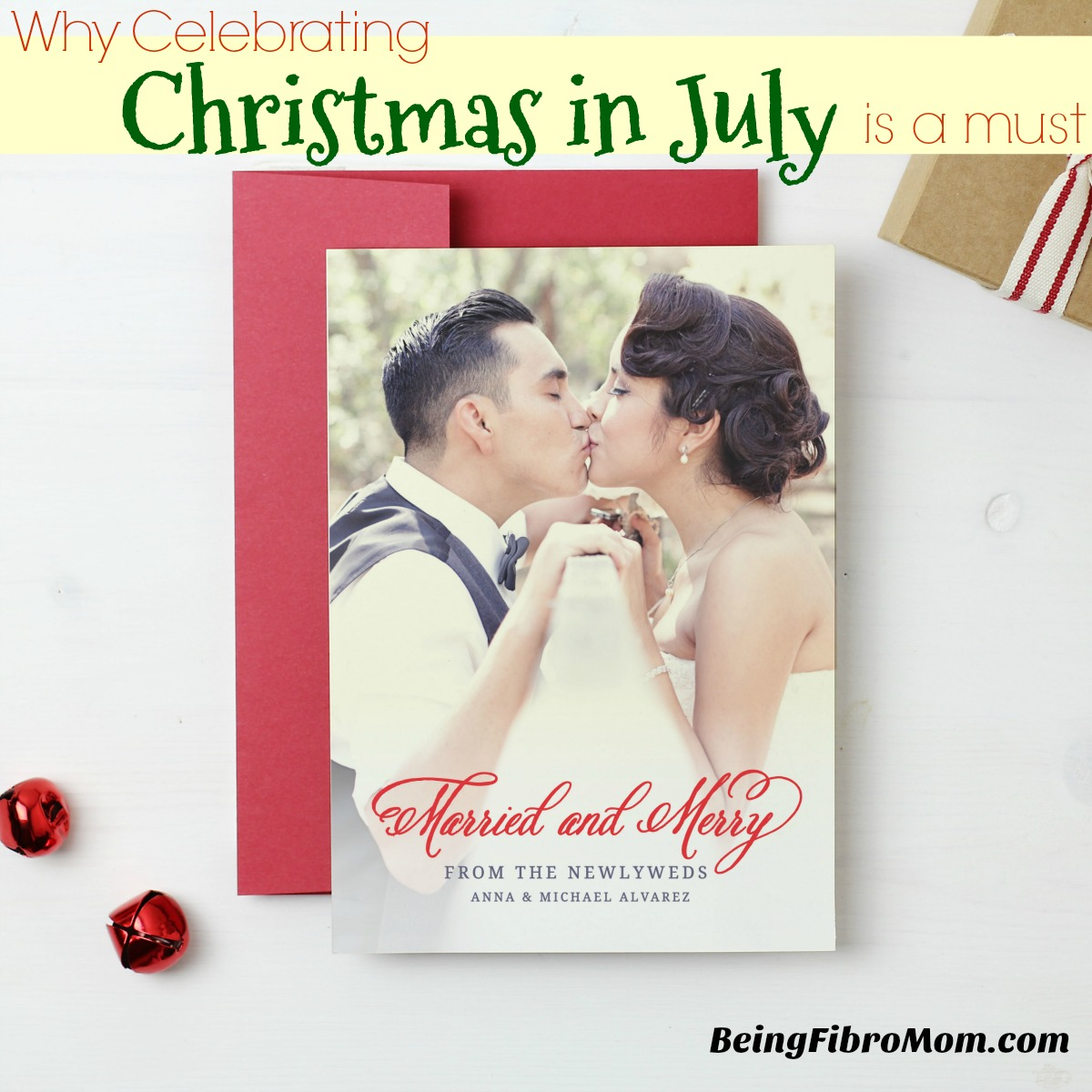 Why celebrating christmas in july is a must being fibro mom for Why christmas is the best holiday