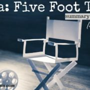 Gaga: Five Foot Two Summary and Analysis {with video}