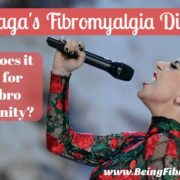 Lady Gaga's Fibromyalgia Diagnosis: What does it mean for the fibro community? {with video}