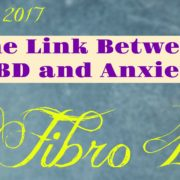 The Link Between CBD and Anxiety ~ Fibro Live Show