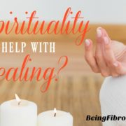 Can spirituality help with healing? {with video}