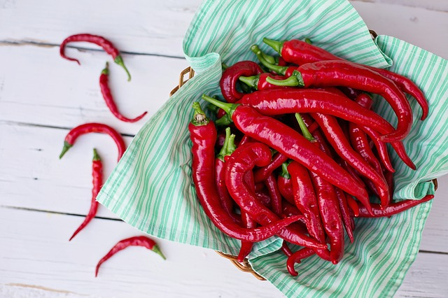 Can Spicy Food Affect Your Heart