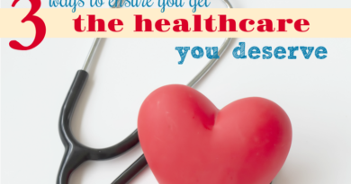 3 ways to ensure you get the healthcare you deserve #BeingFibroMom #fibromyalgia