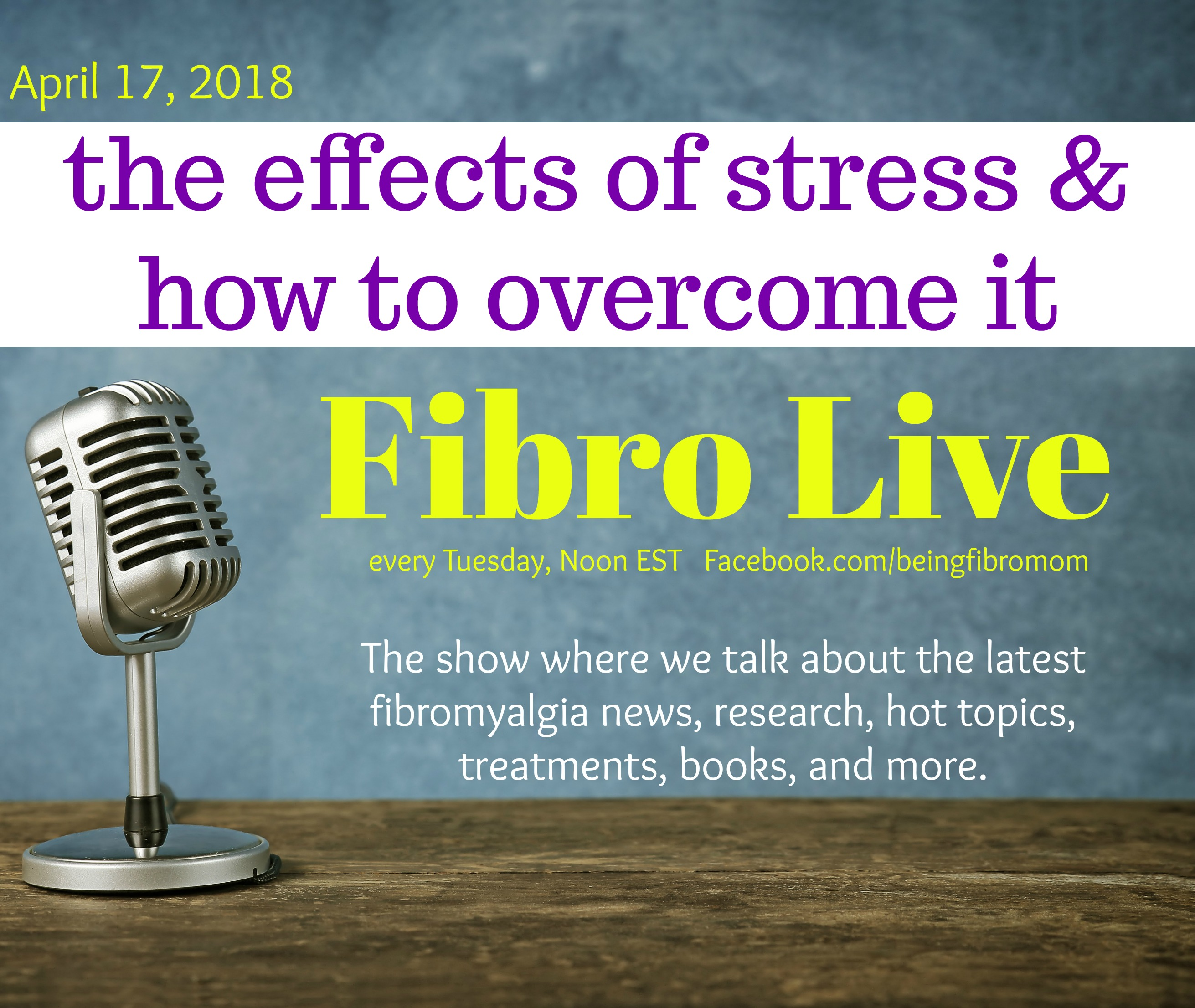 The Effects of Stress and How to Overcome it {with video}
