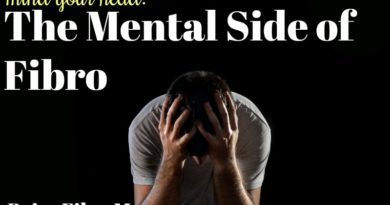 Mind Your Head- The Mental Side Of Fibro #mentalanguish #beingfibromom #fibromyalgia