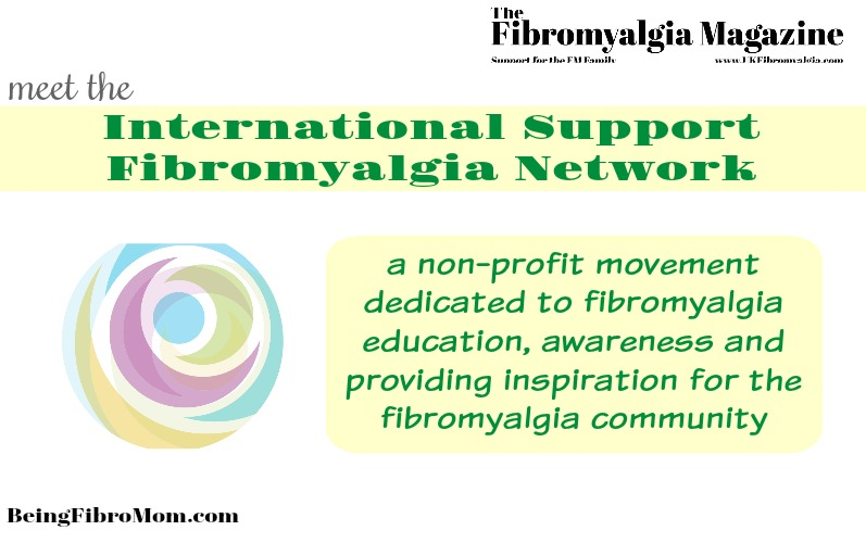 Meet the International Support Fibromyalgia Network