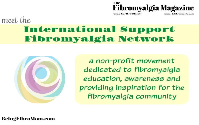Meet the International Support Fibromyalgia Network
