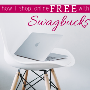 Swagbucks April 2019