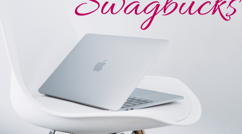 swagbucks monthly referral #swagbucks #beingfibromom