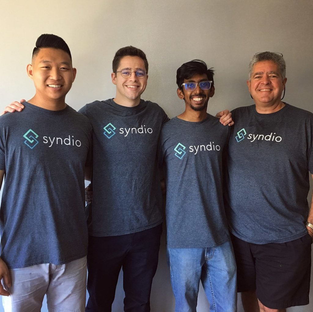 Syndio Health 2.0: the new community platform for chronic illness management #syndiohealth
