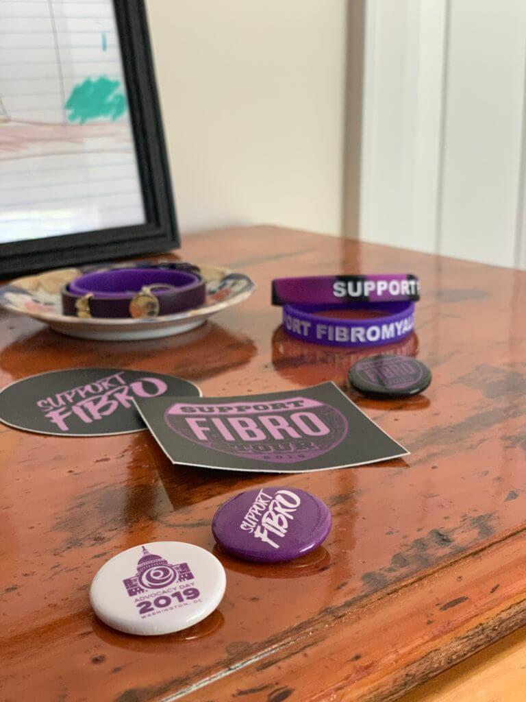 Fibromyalgia Advocacy Day 2019 #beingfibromom #supportfibro #fibromyalgia