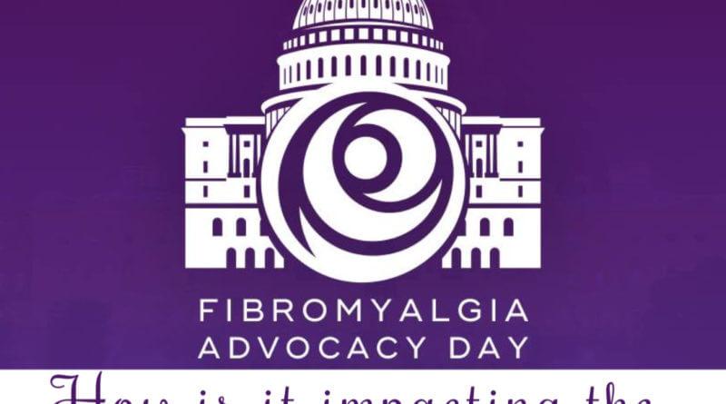 Fibromyalgia Advocacy Day: How is it impacting the fibromyalgia community? #beingfibromom #advocacyday #supportfibro