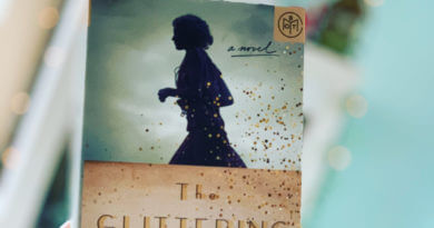The Glittering Hour by Iona Grey #beingfibromom #brandisbookcorner #bookofthemonth #bookreviews