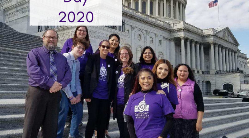 Fibromyalgia Advocacy Day March 2020 #beingfibromom #supportfibro #fibromyalgia