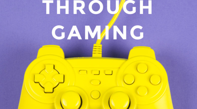 Coping with Fibromyalgia Through Gaming #beingfibromom #thatgamingdad #fibromyalgia #gaming