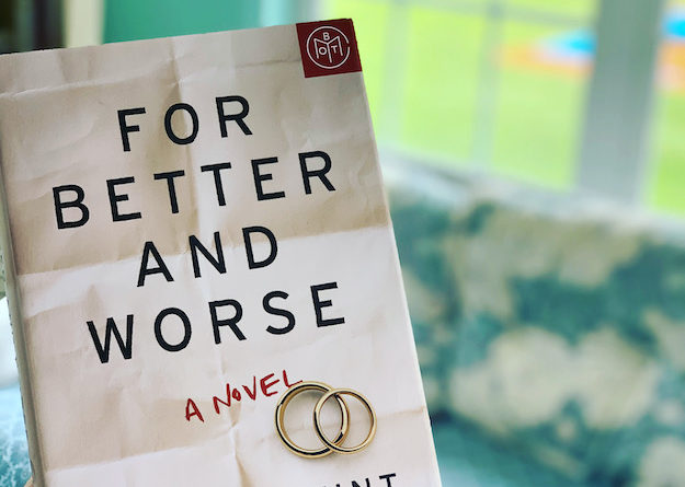 For Better and Worse #bookreviews #brandisbookcorner #beingfibromom